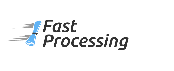 Fast-Processing