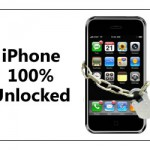 Apple iPhone Factory Unlock